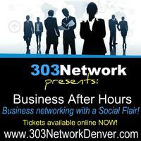 Business After Hours Networking at LAS BRISAS - FREE...
