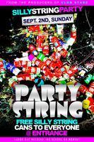 CLUB STARZ PALO ALTO - LABOR DAY PARTY! Sunday, Sep...