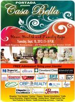 CASA BELLA - Home, Health & Family Expo & Networking