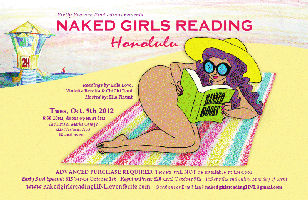 Naked Girls Reading Honolulu: Banned, Challenged &...