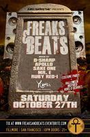 Freaks & Beats