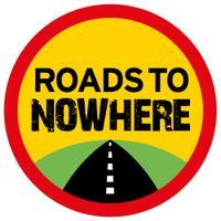 Roads to Nowhere campaigners' conference 2012