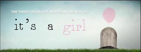 """It's a Girl"" film screening"