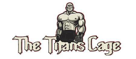 "Titans Cage 4 ""Battle of the Titan Series"""