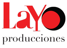 LAYO Producciones logo