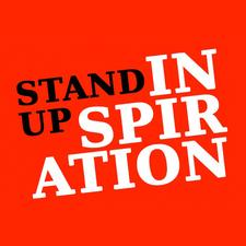 Stand Up Inspiration logo