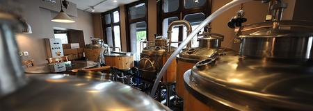 Meet the brewer and brewery tour