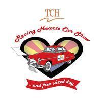 TCH Racing Hearts Car Show 2013