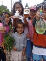 Passport to Permaculture After School Programs
