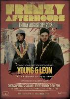 SP Presents: Frenzy Afterhours at Avalon feat. Mike...