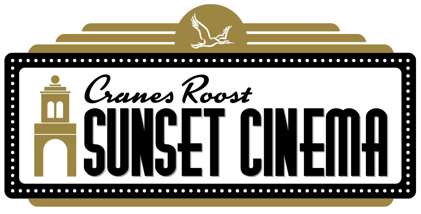 Cranes Roost Halloween 2020 Cranes Roost Sunset Cinema   Halloween Edition   31 OCT 2020