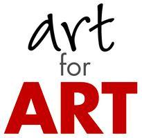 Art for Art Silent Auction & Sale