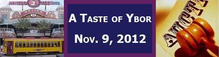 A Taste of Ybor