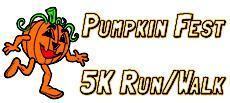Pumpkin Fest 5K