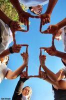 Discipleship Huddle January 2013