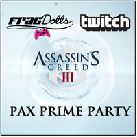 AC III Community: Frag Dolls present the Assassin's...