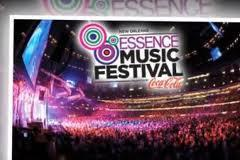 2013 ESSENCE MUSIC FESTIVAL