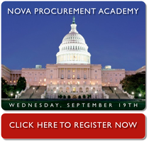 Procurement Academy - September 19, 2012 - Successful...