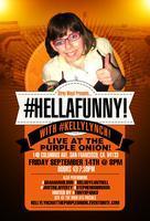 #HellaFunny