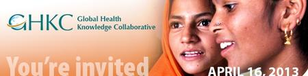 Global Health Knowledge Management Share Fair:...