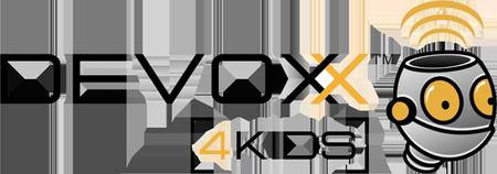 Devoxx 4 Kids - Français