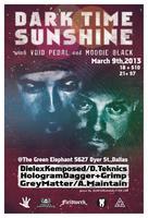 HH4YN/DK Presents:DarkTimeSunshine Tour