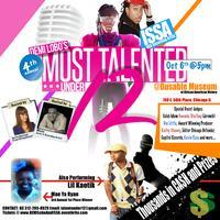 4th Annual DEMI LOBO MOST TALENTED Under 12 National...