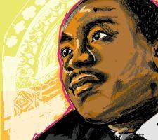 East Liberty Celebrates Dr. Martin Luther King Jr.