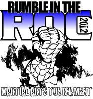 2012 RUMBLE IN THE ROC