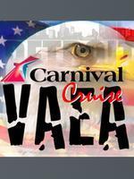 V A E A Carnival Cruise