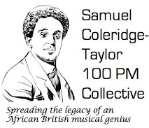 Remembering Samuel Coleridge-Taylor (15 Aug 1875 - 1...