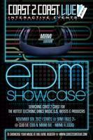 Coast 2 Coast LIVE | Miami EDM Edition - 11/9/12