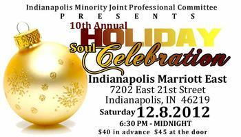 Indianapolis Minority Joint Professional Committee...