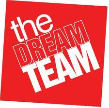 MLK Dream Team logo