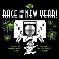 RunnersWorld Tulsa presents:  Race Into the New Year