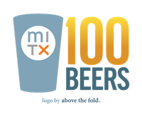 MITX 100 Beers