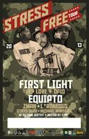 First Light (Opio + Pep Love) & Equipto with Z-Man,...