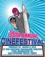 35th Annual CineFestival Passes