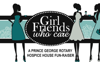Girlfriends Who Care PG Rotary Hospice House Fun-Raiser