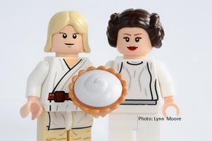 Indy Pie Wars: The Pastry Strikes Back (Benefiting...