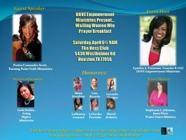 DOVE Empowerment Ministries Presents: Wailing Women...