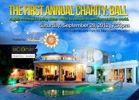 Charity Ball & Eco Fashion Show