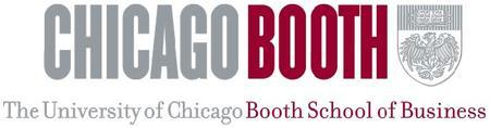 Chicago Booth Real Estate Conference 2012:    REAL...