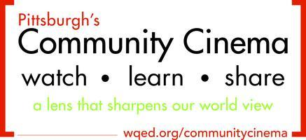 Community Cinema May