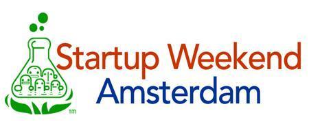 Amsterdam Startup Weekend