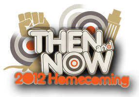 """""""Then and Now"""" 2012 Black Alumni HOMECOMING WEEKEND"""