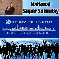 Team Beachbody Chicago Super Saturday with Carl Daikele...