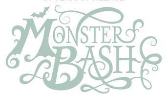 2012 German Village Monster Bash