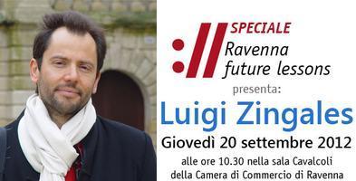 Speciale Ravenna Future Lessons  lezione...