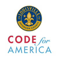 Louisville Metro Government/Code for America Hackathon